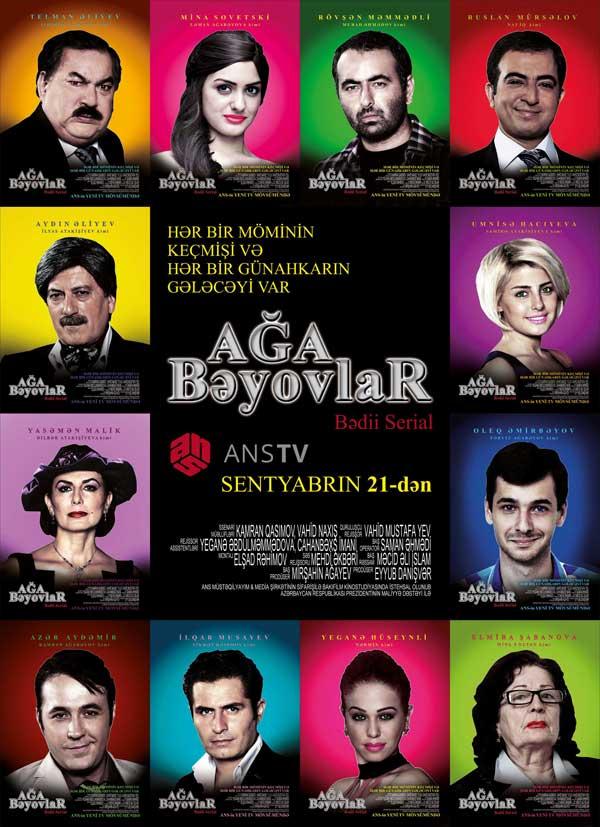 Ağabəyovlar